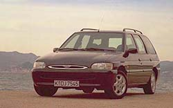 Ford Escort Clipper 1.4i